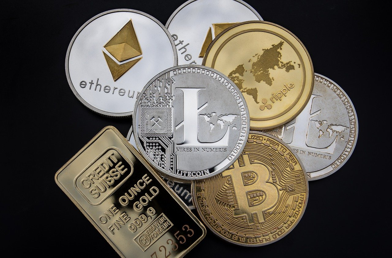 cryptocurrency 3409725 1280 What Is Cryptocurrency Trading?