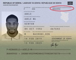 kenyainternational FAQ - Frequently Asked Questions