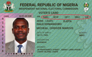 votercard IDtype FAQ - Frequently Asked Questions